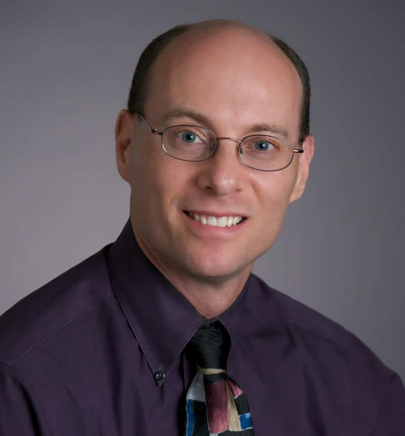 Certified Diabetes Educator Gary Scheiner MS, CDE