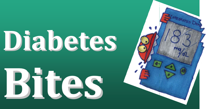 Diabetes Bites