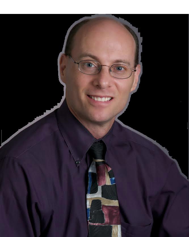 Gary Scheiner