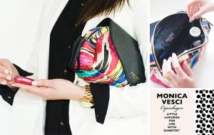 Monica purse