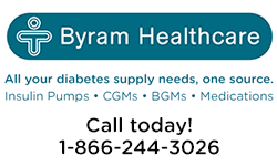 Byram diabetes healthcare