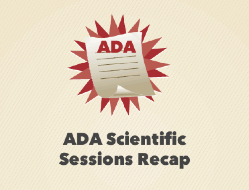 ADA Scientific Sessions Recap