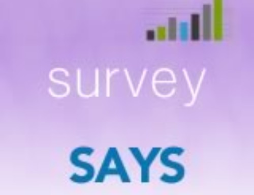 November's Survey – What are you most thankful for?