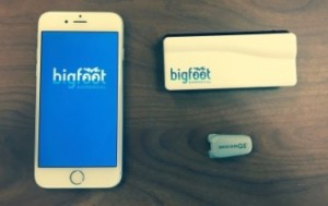 bigfoot medical Asante Snap insulin