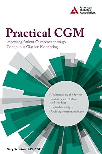 practical cgm, by gary scheiner
