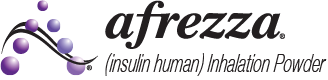 afrezza insulin logo