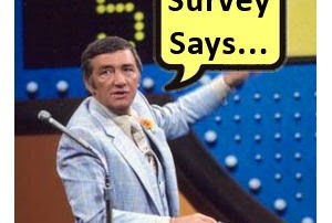 survey says gameshow