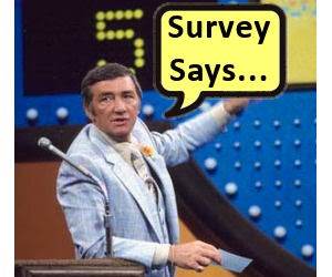 survey says gameshow
