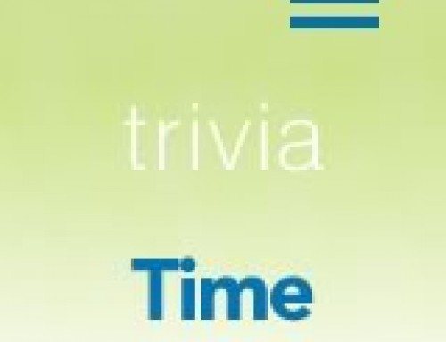 Diabetes Trivia Question: April 2020