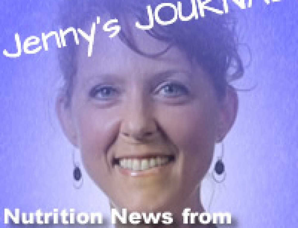 Jenny's Journal, November 2017 Article: Healthy Eating on a Budget