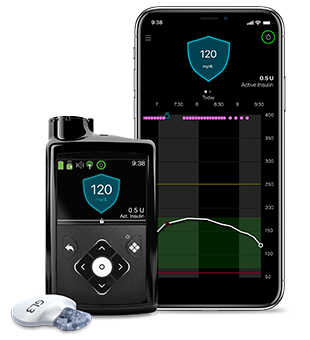 review. of the Medtronic 770g