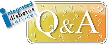 diabetes Q & A