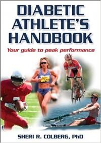 diabetic athletes handbook