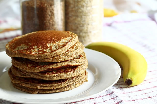 low carb pancake recipe