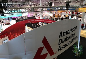 ADA 2018 convention