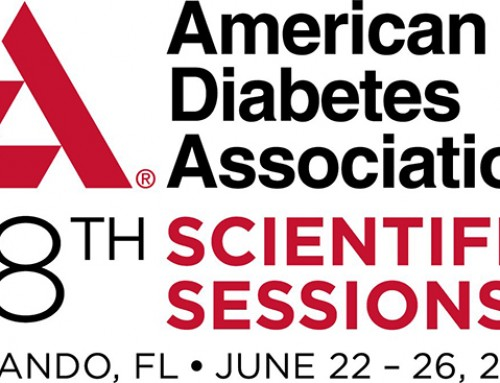ADA Scientific Sessions 2018: Gary's Top-5 Observations