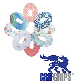 grifgrips adhesive cgm bandages coupon code