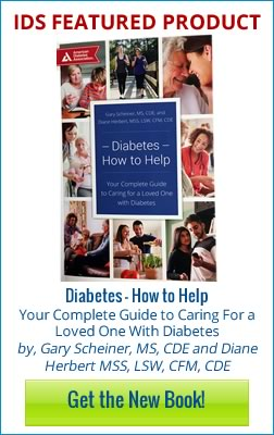 Diabetes Bites Monthly Newsletter: May 2019