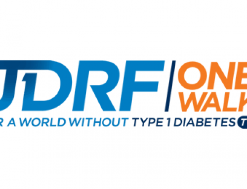 Support Our IDS Walk Team for JDRF!