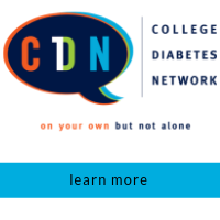 college diabetes network resource