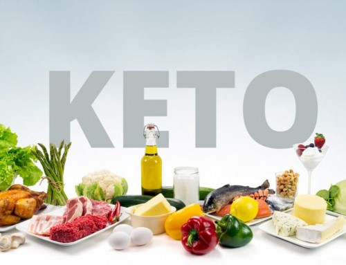 Ketogenic Diet and Diabetes Management