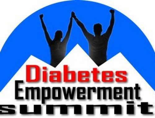 Diabetes Empowerment Online Summit