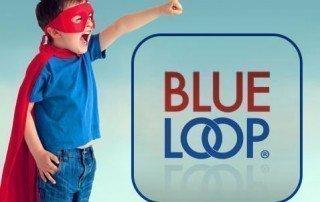 blue loop app