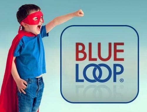 Blue Loop Diabetes App for Parents