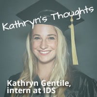 kathryn's thoughts