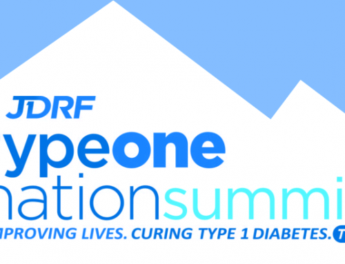 2020 JDRF Type One Nation Summit