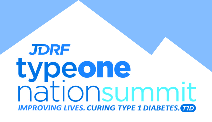 jdrf type one nation summit 2020