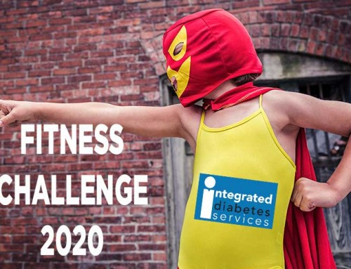 Sign Up For The IDS 2020 Social Media Fitness Challenge