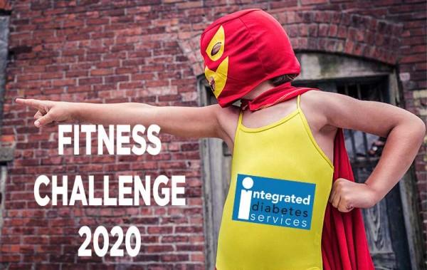 IDS fitness challenge 2020