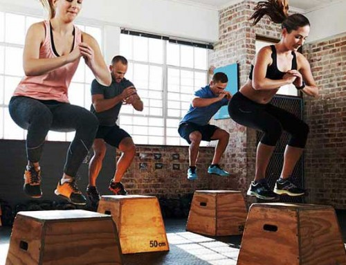 Which is Better? Being Physically Fit or Having a Low BMI