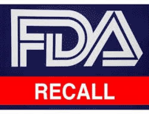 Metformin ER Recall Information