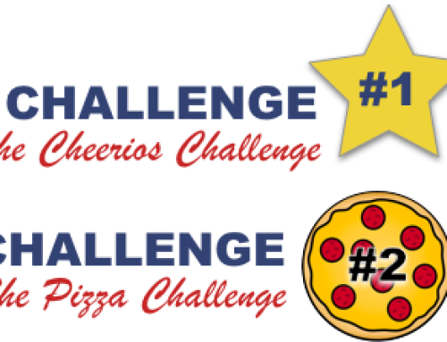 IDS Clinician Food Challenge 1 and 2