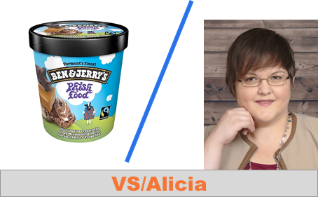 ice cream alicia