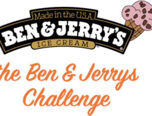 IDS Clinician Ben & Jerry's Ice Cream Challenge
