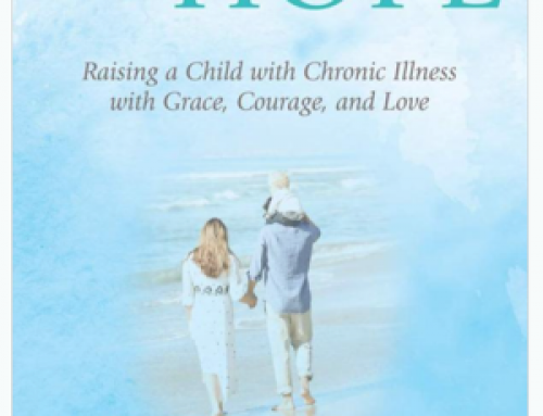 New Diabetes Book – Chronic Hope for Parents