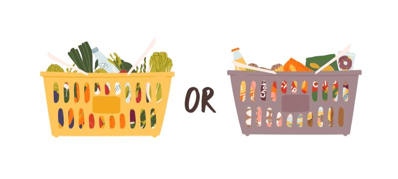 which diet?