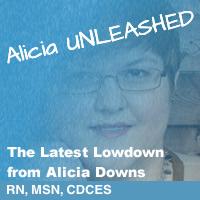 ALICIA unleashed 2021