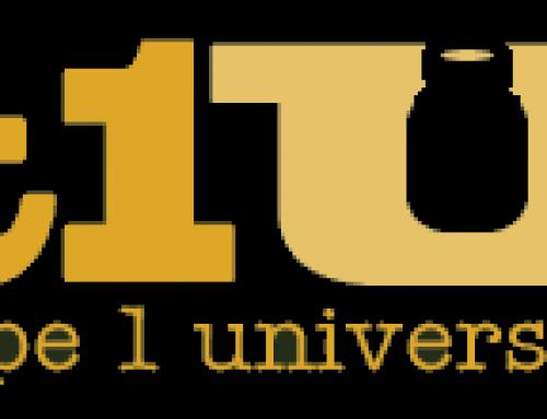 Type 1 University… TAKE 2!