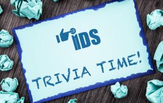ids trivia time
