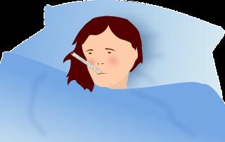 covid sick day